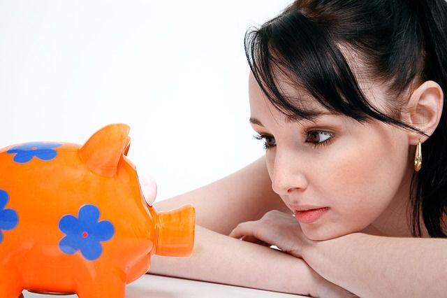 Кредитное бремя семей с детьми выросло